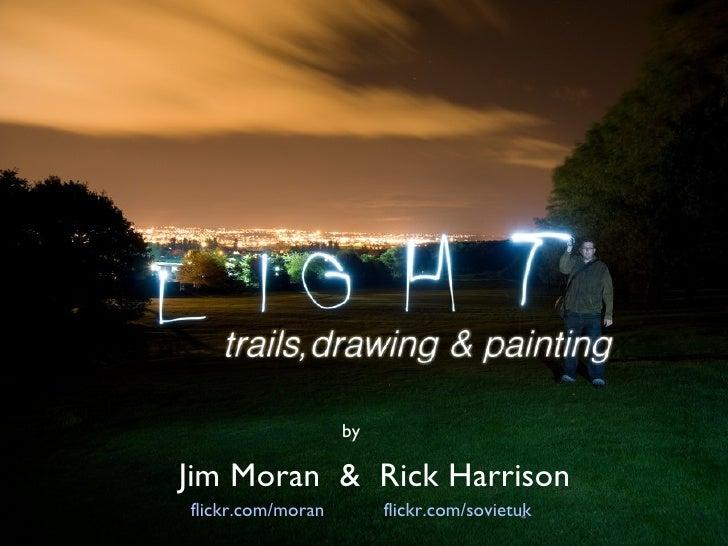 Jim Moran  &  Rick Harrison by flickr.com/moran  flickr.com/sovietuk