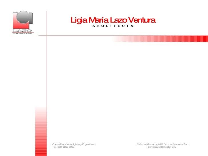 Ligia Maria Lazo Ventura A2