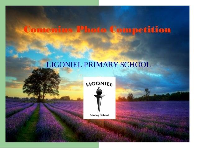 Ligoniel photo contest