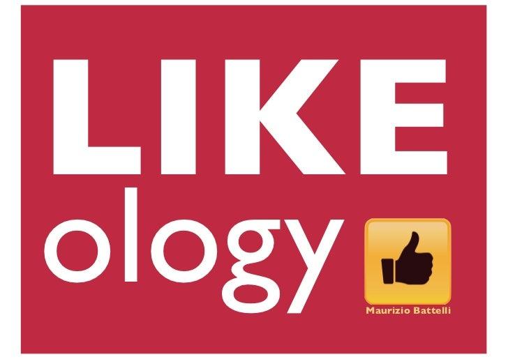 LIKEology - NeuroSocialMarketing