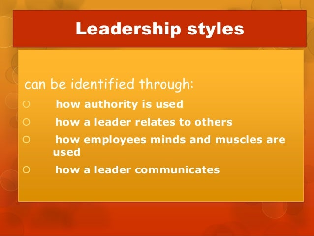 likert four styles of leadership Rensis likert suggests that an organization is more likely to harness effectively its staffing resources if there is a participative style of management on the basis of a questionnaire to.