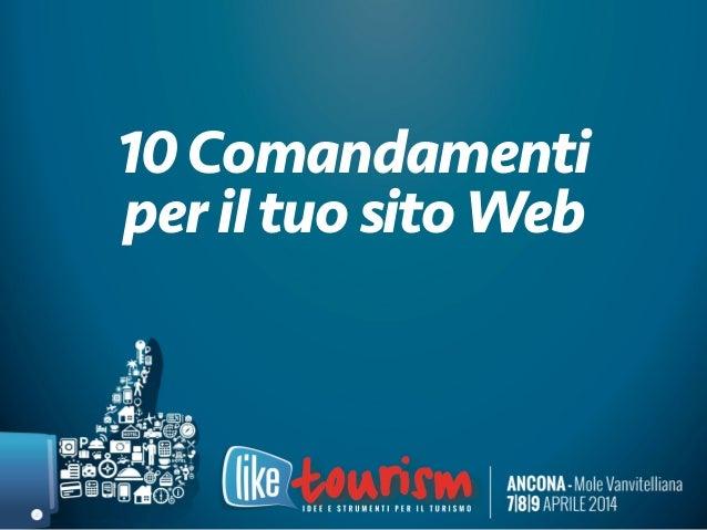 i 10 comandamenti spaccanapoli bologna - photo#15
