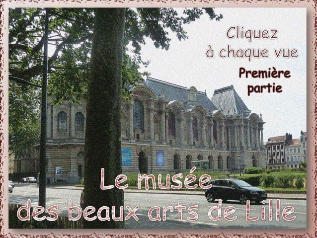 Les collections des Watteau de Lille  En 1792, les biens du clergé et des émigrés sont confisqués, deviennent des  « biens...