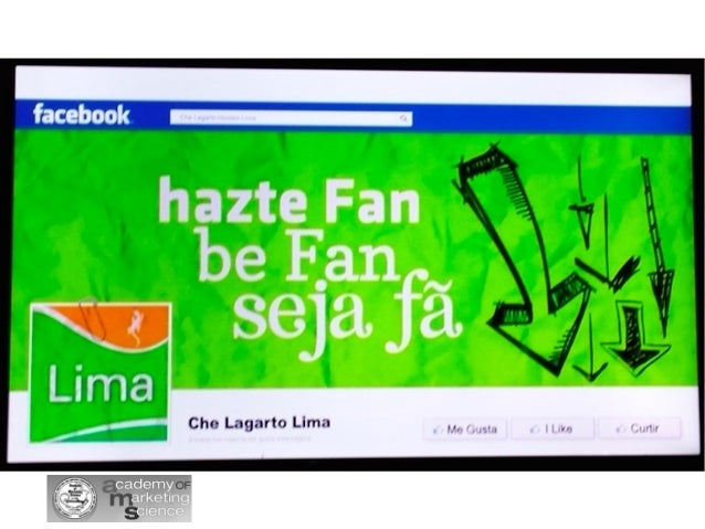 Social networks and online advertising: should companies promote their brand fan page or their brand website?