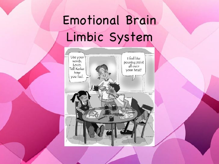 Emotional Brain Limbic System