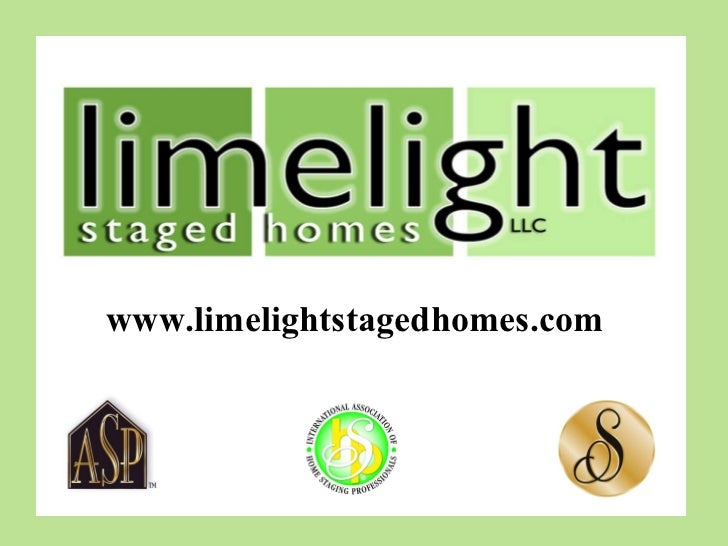 Limelight Staged Homes