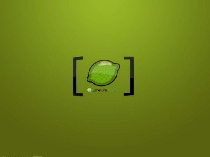 Limewire 14