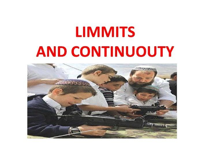 Limmits