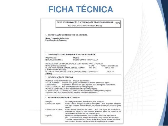 PERFIL COMPORTAMENTAL E PROFISSINAL DA EQUIPE DE HIGIENE HOSPITALAR