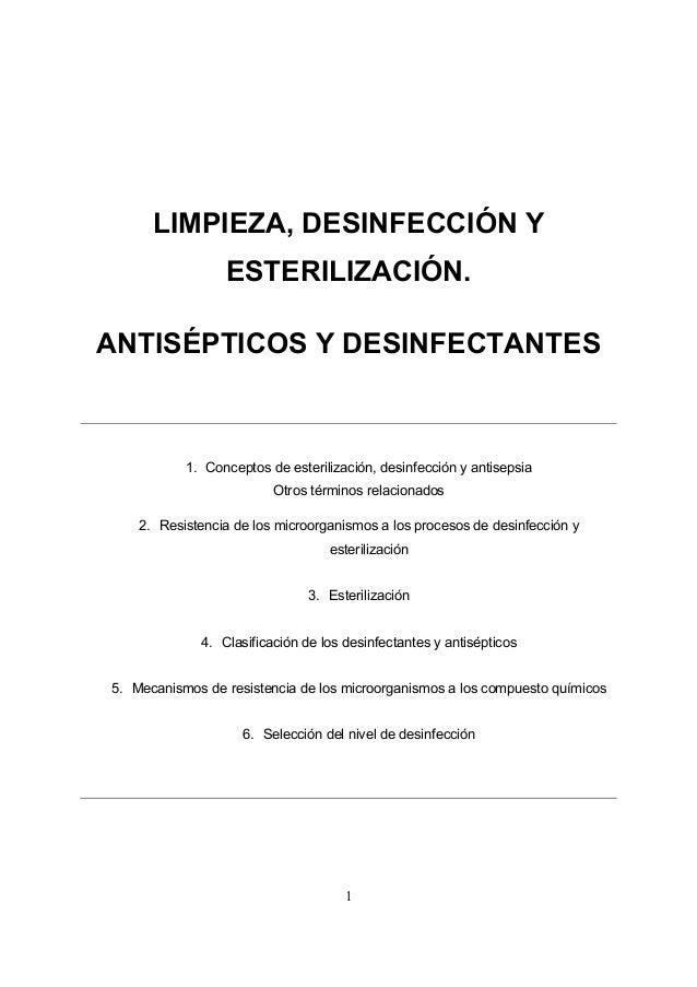 Limpieza desinfeccion y_esterilizacion