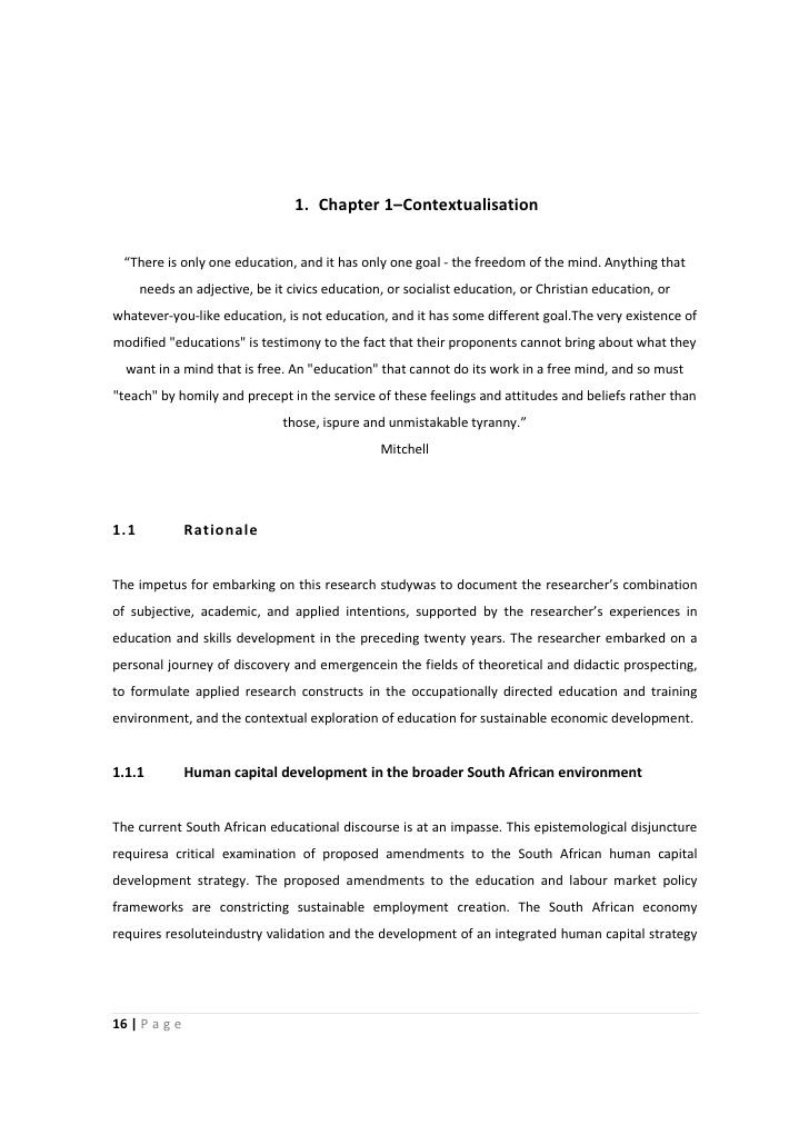 Dissertations for Sciences Education - EdITLib Digital Library