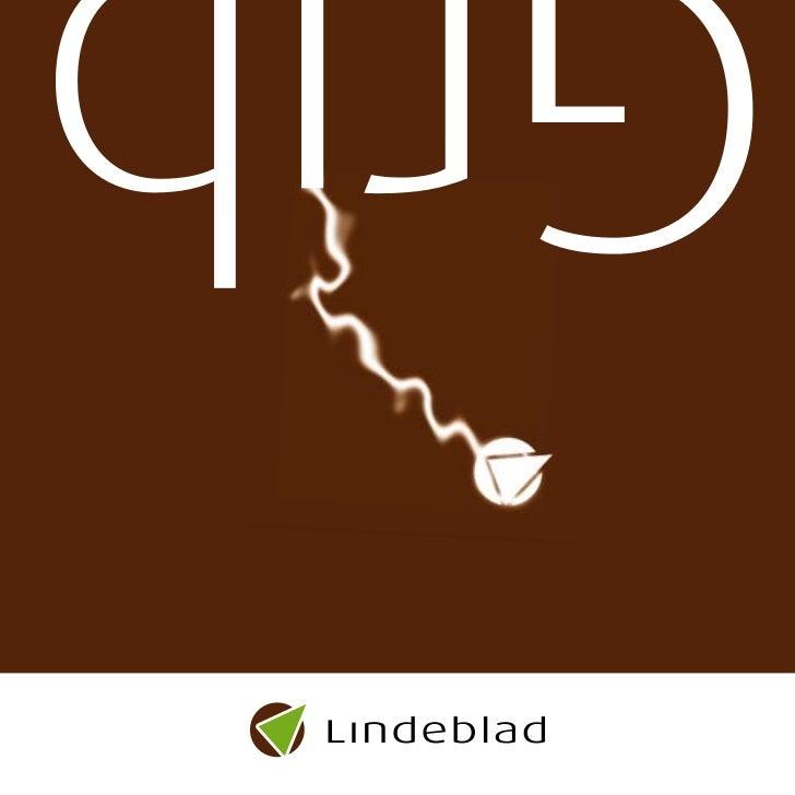 Lindeblad Folder