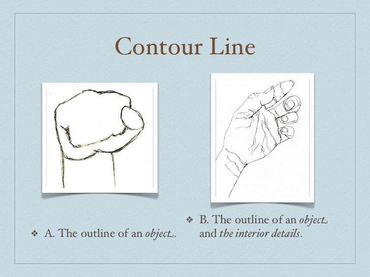 What Is The Definition Of Line In Art : Intro to drawing learning see on emaze