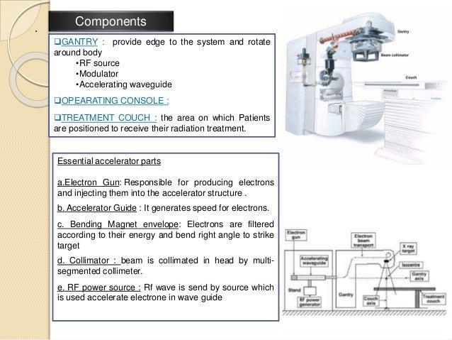 linac machine