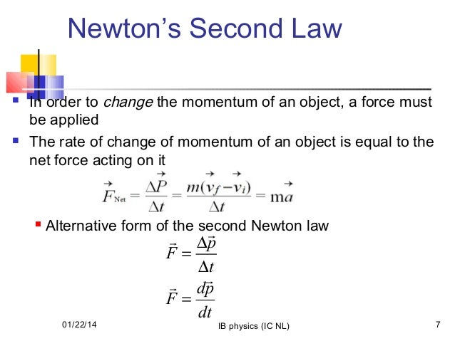 an analysis of grade twelve physics in practical momentum and collisions
