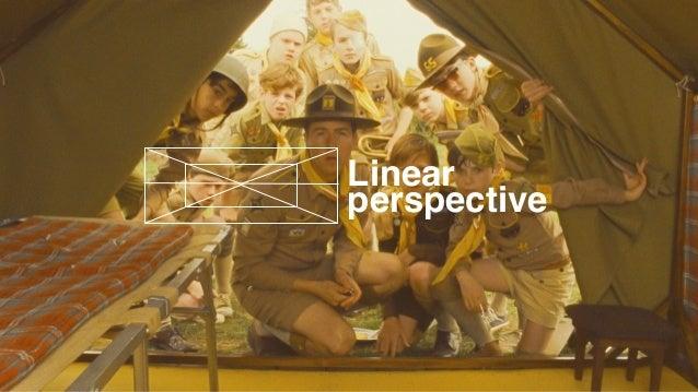 Linearperspective