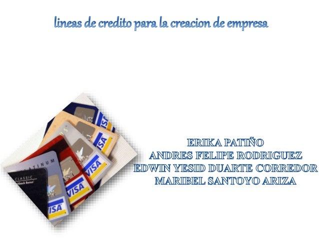 ¨Contrato por el que una entidad se compromete a facilitar crédito a un cliente hasta un limite determinado. Durante el pe...