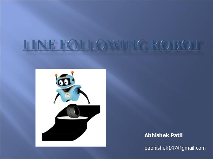 Abhishek Patil [email_address]