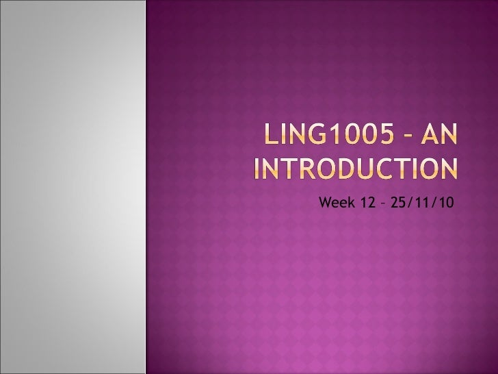 Ling1005