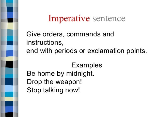 Ling401 Introduction Of Sentence