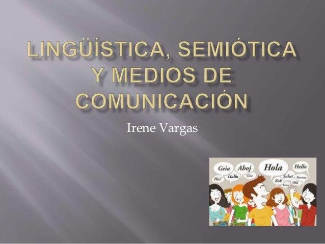 Irene Vargas