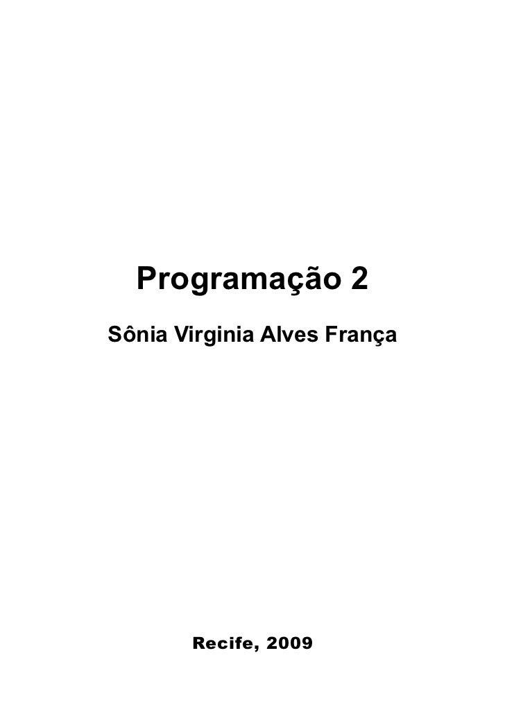 Linguagem C (UFRPE)