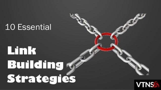 8 Top Link Building Tactics
