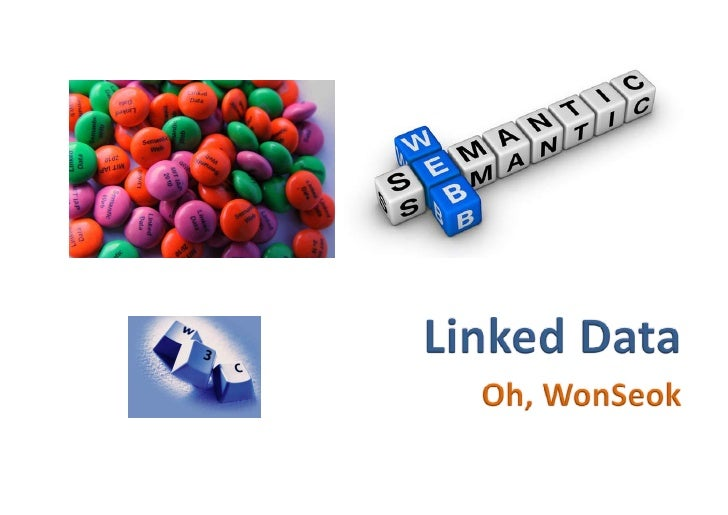 Contents                            World Wide Web                    Linked Data Introduction             Linked Data 4 P...