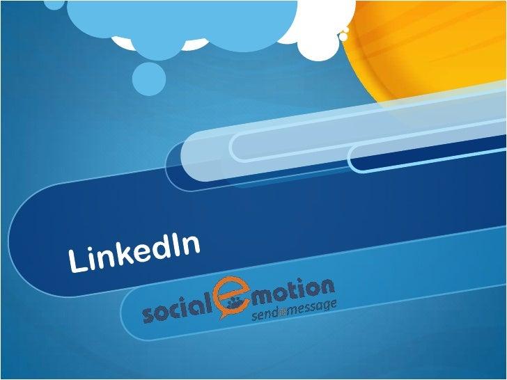 LinkedIn Tips for Maximizing Employee Profiles Linking to Company Profiles