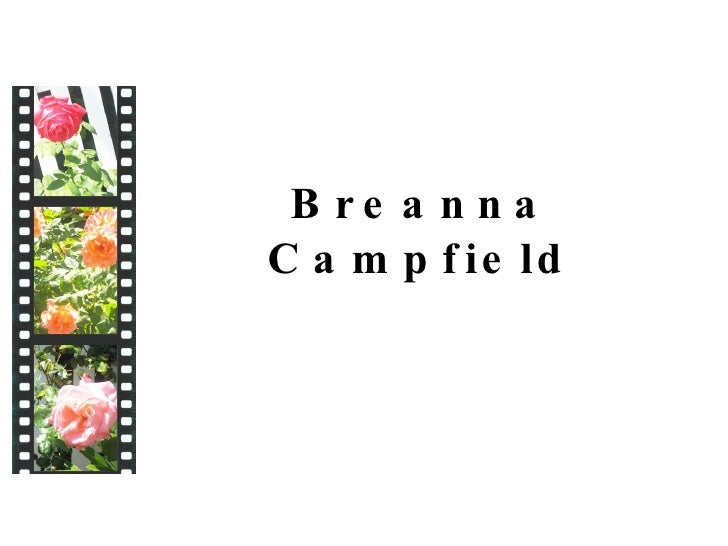 Breanna Campfield