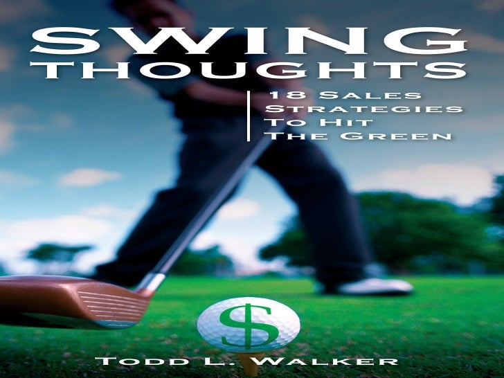Swing Thoughts