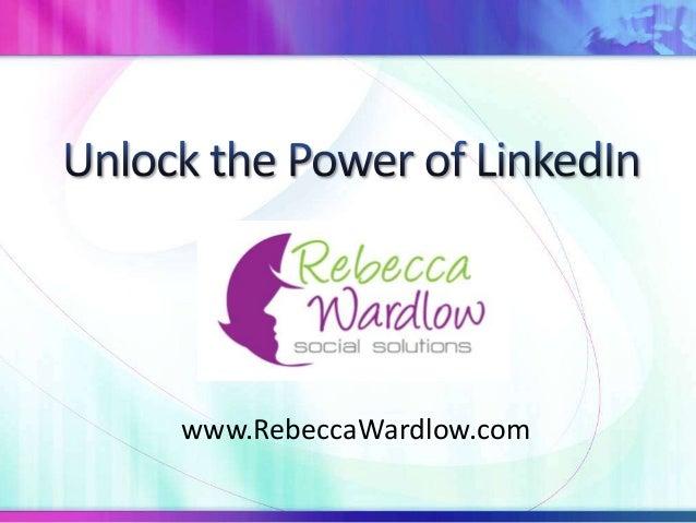 Understanding the Power of LinkedIn