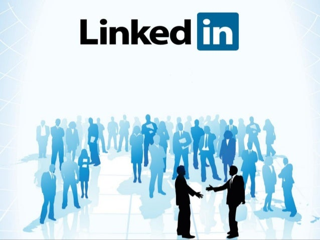 Linkedin, Networking for professionals