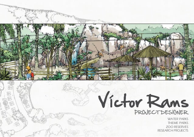 Victor Rams Designs