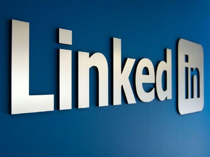 ¿Qué es Linkedin?             LinkedIn es una red social de perfil              profesional con más de 100 millones de   ...