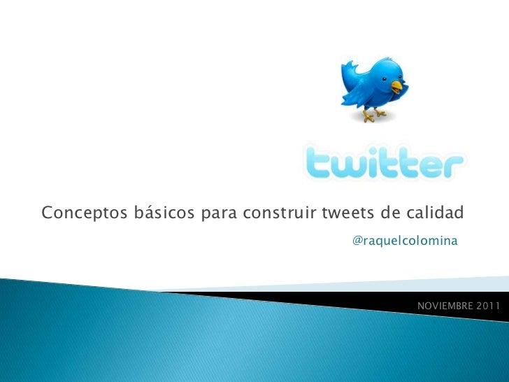 Twitter II