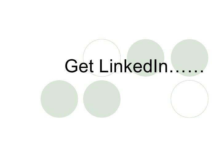 LinkedIn 4 Business