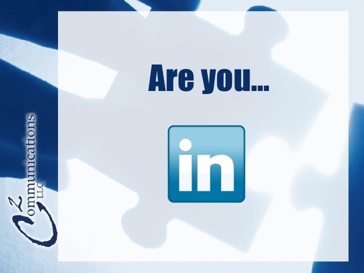 LinkedIn Overview for ABWA