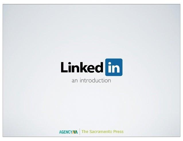LinkedIn Deck | Macer Media