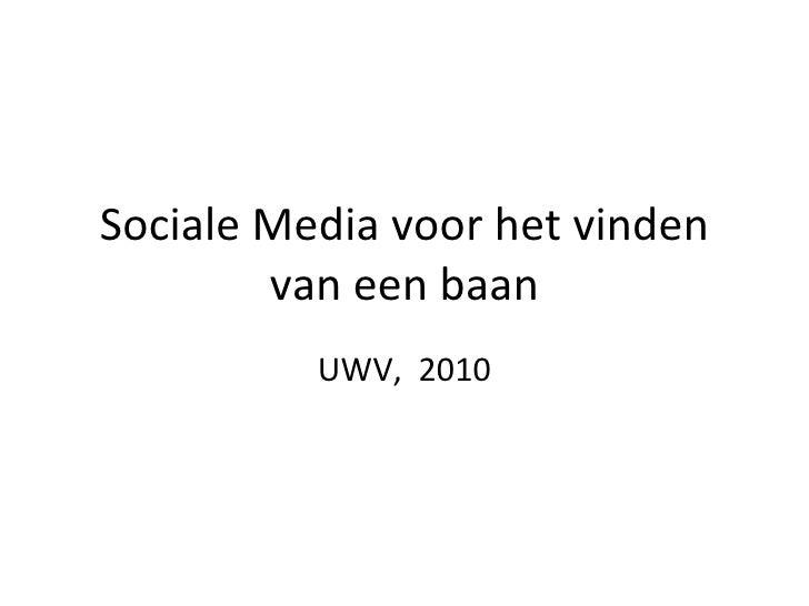 Linked In De Kracht Van Sociale Media