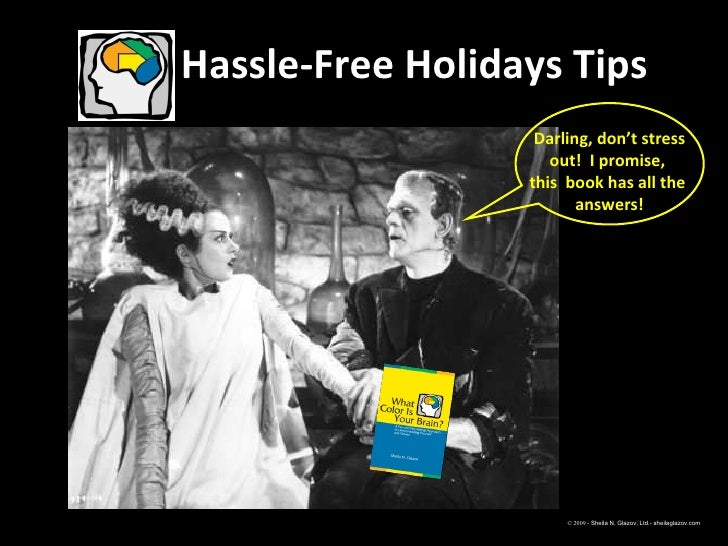 Hassle  Free Holiday Tips