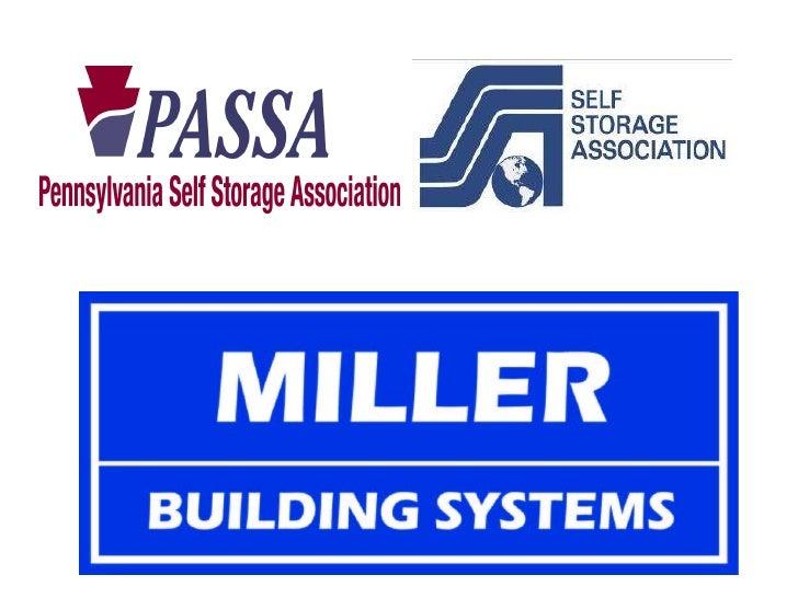 Miller Steel Buildings