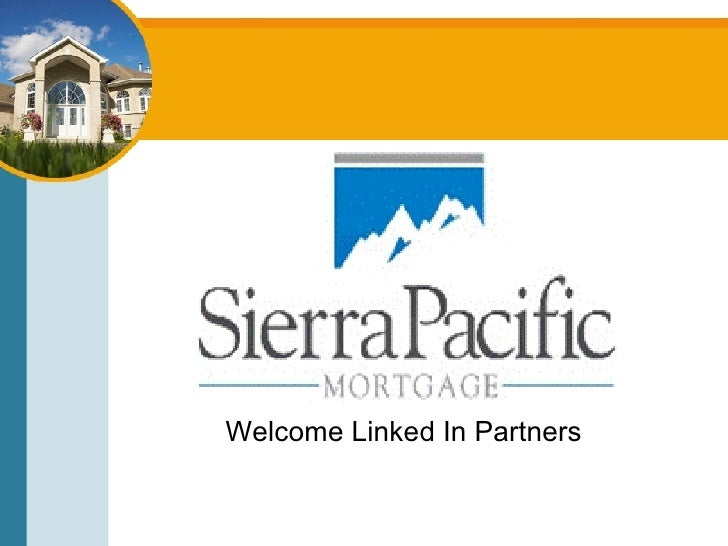 Welcome Linked In Partners