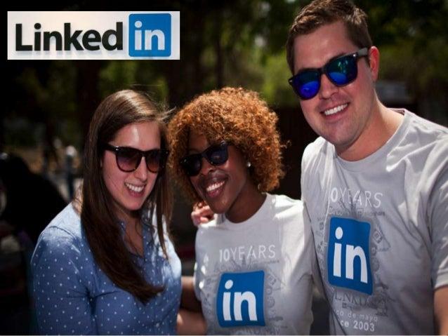 LinkedIn Marketing Strategy - Marketing Critical Thinking skills