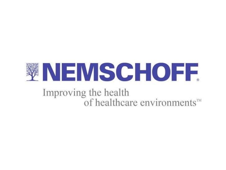 Nemschoff Healthcare Furnishings