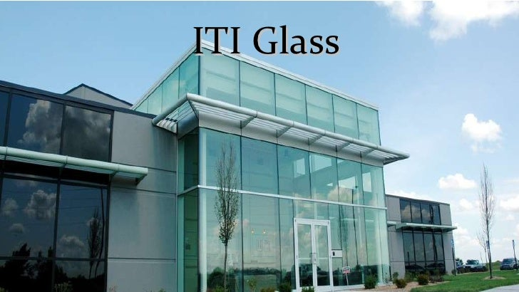 ITI Glass Intro