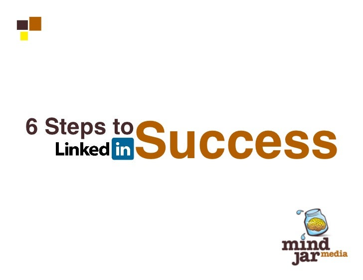 Success6 Steps to