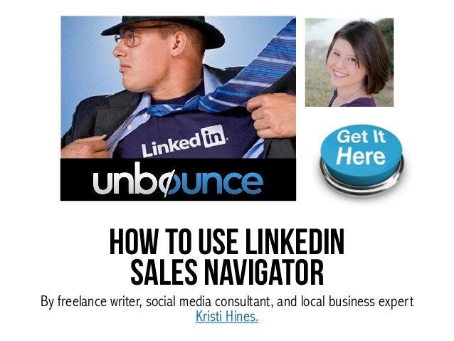 Using Linkedin Ads to Grow