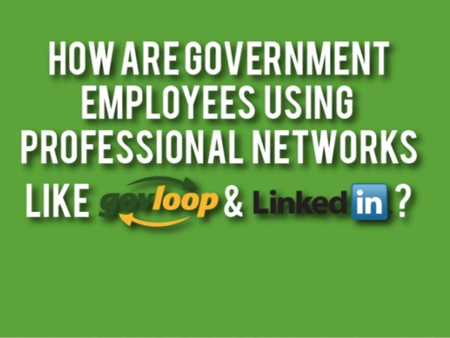 A recent MarketConnections Report*revealed thatgovernment use of              almostdoubled in the lastyear (from 18% to 3...