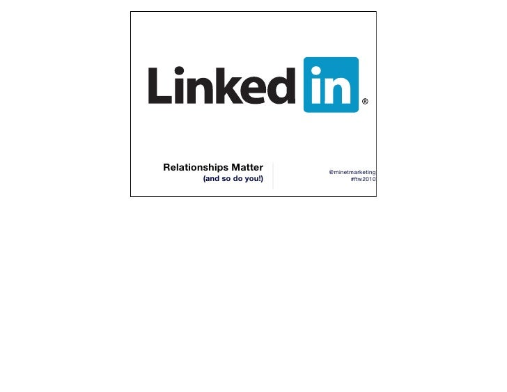 How to Use LinkedIn to Build Your Network and Your Business